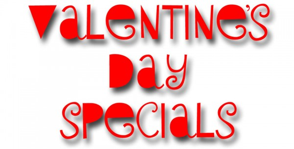 Celebrate Valentine's Day in Downtown Schenectady