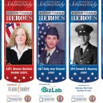 2017 Hometown Heroes Banner Program