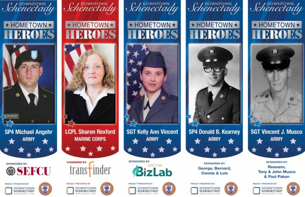 2017 Hometown Heroes Banner Program – Nominations and Sponsorships