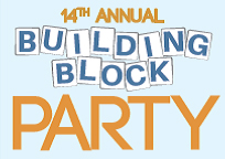 Building Block Party Sponsorships Available