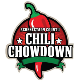 Chili Chowdown logo