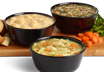 2nd Annual Schenectady Soup Stroll