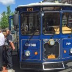 Electric City Trolley