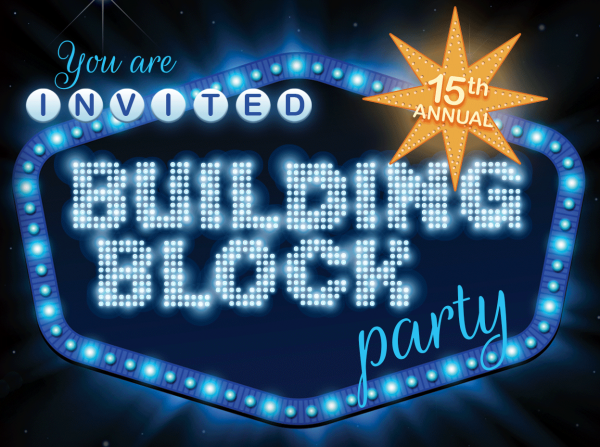 15th Annual Building Block Party