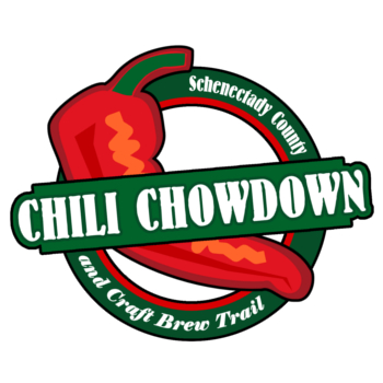 3rd Annual Schenectady County Chili Chowdown & Craft Brew Trail