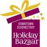 Downtown Schenectady Holiday Bazaar