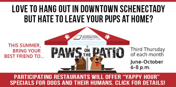 2019 Paws on the Patio