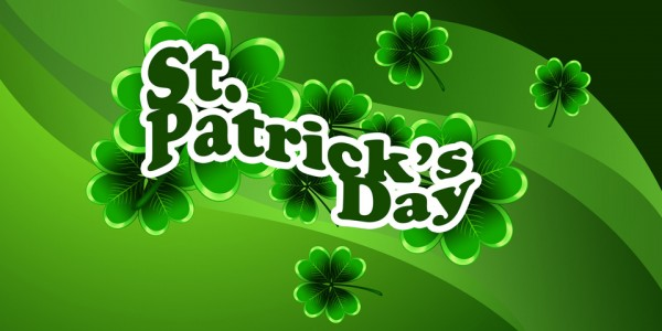 Celebrate St. Patrick's Day in Downtown