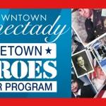 2021 Hometown Heroes Banner Program