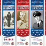 2020 Hometown Heroes Banner Program