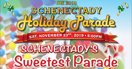 2019 Holiday Parade
