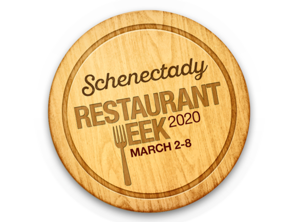 2020 Schenectady Restaurant Week