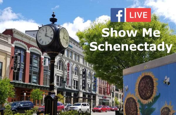 Show Me Schenectady