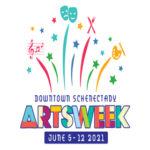 3rd Annual#DowntownSchenectadyArtsWeek!