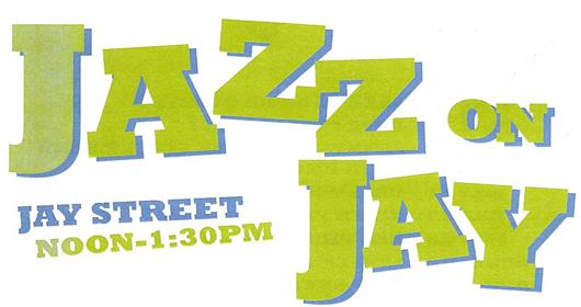 2021 Jazz on Jazz Concert Series